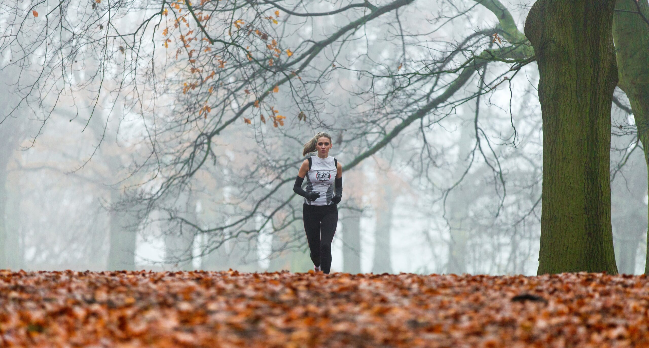 Exercise helps to manage your mood